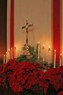 Altar Guild photo